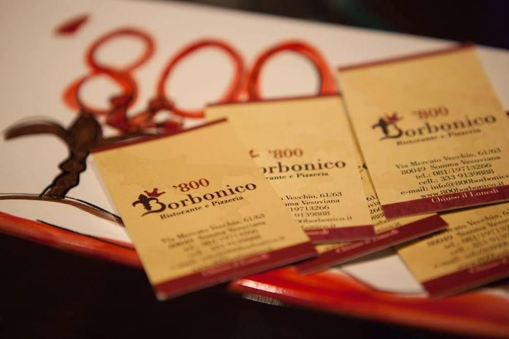 800 borbonico