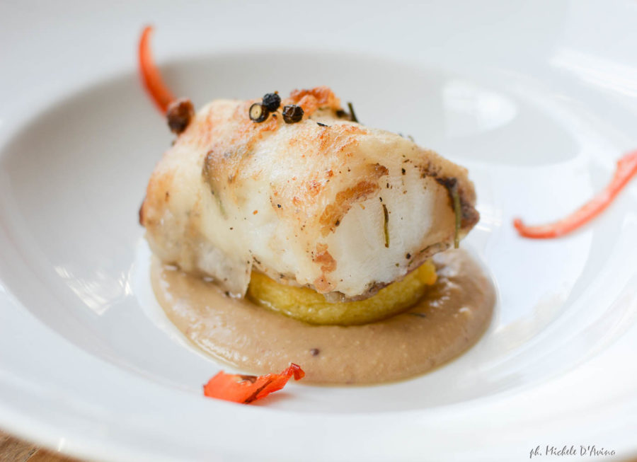 Somma Vesuviana, si è costituita l'associazione di imprese Baccalà Food Experience